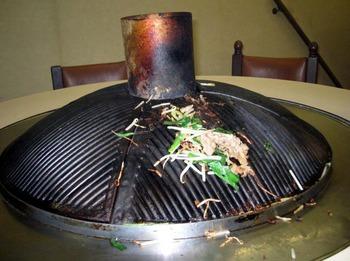鍋というかコンロというか